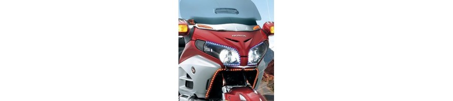 2012 Goldwing Outer Fairing parts & accessories