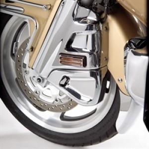 GL1800 Front Caliper Covers