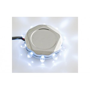 Ringpuk LED White Light