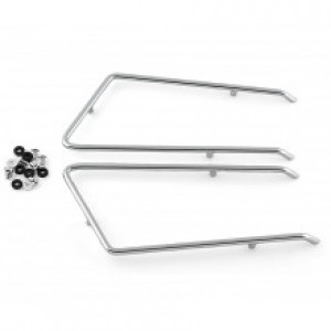 Goldwing Chrome Side Cover Rails