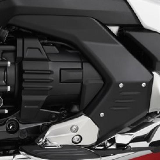 2018 Honda Goldwing GL1800 Black Frame Cover
