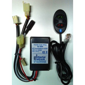 GL1800 Bluetooth Junction Box
