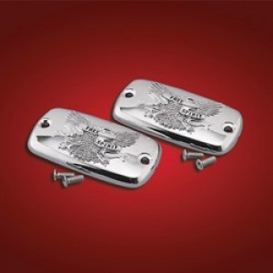 Goldwing Master Cylinder Cover