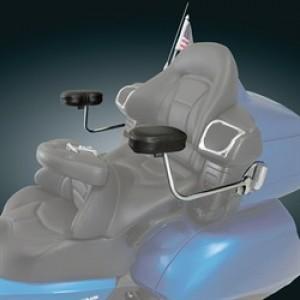 GL1800 Deluxe Passenger Armrest