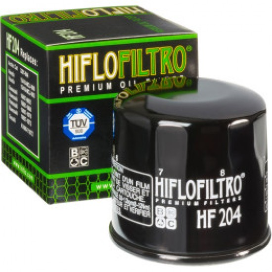 Goldwing HiFlo Oil Filter