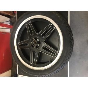GL1100 Front Wheel