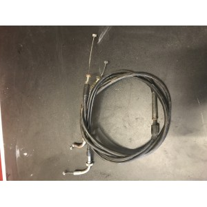 GL1100 Throttle Cable