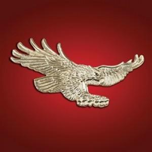 Screaming Eagle Emblem