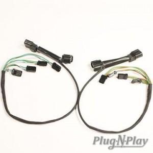 Goldstrike Plug-N-Play Harness