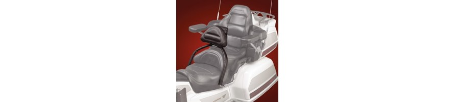 Goldwing GL1500 Middle parts & accessories