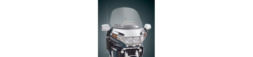 Goldwing GL1500 Outer Fairing parts & accessories