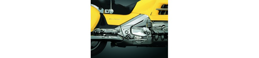 Goldwing GL1800 2001-2016 Middle parts & accessories