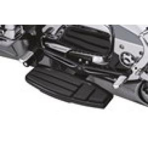 GL1800 Black Driver Floorboard Kit