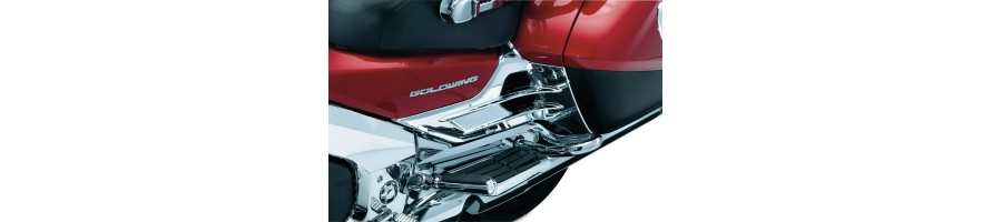 Goldwing  GL1800 2012-2016 Middle parts & accessories