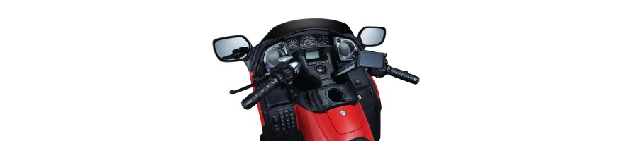 GL1800 2012-2016 Inner Fairing parts and accessories