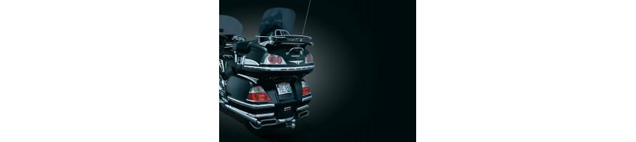 "Honda Goldwing GL1800 ""01-""10 Rear Parts & Accessories"
