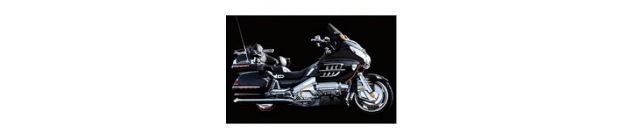 Honda Goldwing GL1800 2001-2010