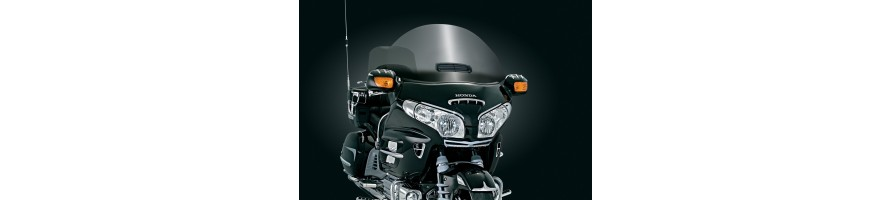 Goldwing GL1800 2001-2010 Outer Fairing parts & Accessories