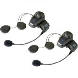 Sena SMH10 Dual Motorcycle Intercom