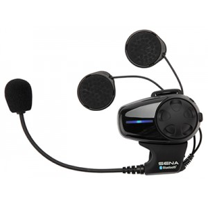 Sena SMH10 Motorcycle Bluetooth® Headset and Intercom