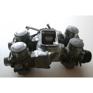 GL1100 Carburators