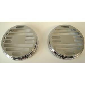 Chrome Horn Covers GL1000 GL1100 GL1200