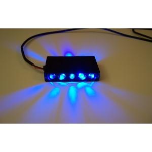 Dualpuk LED Blue Light