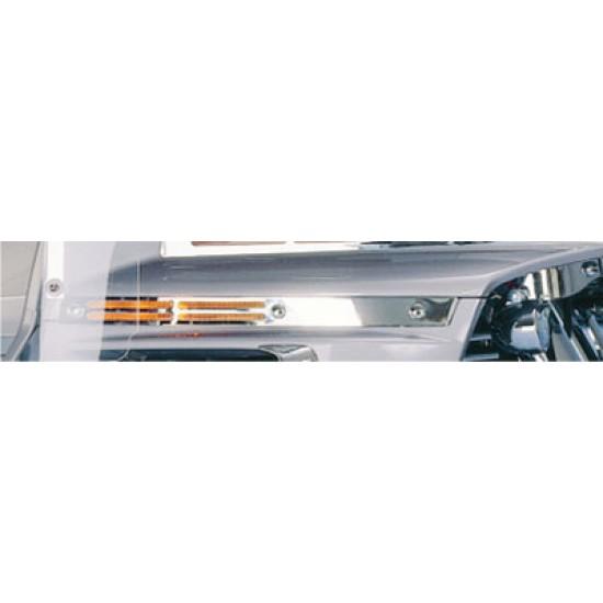 Honda Goldwing GL1500 Fairing Light Grill