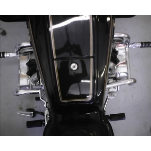 GL1200 Sidestand Extension