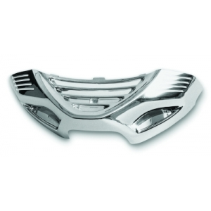 GL1500 Chrome Lower Front Cowl Housing