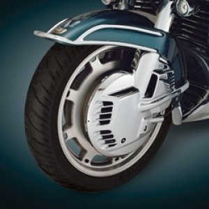 GL1500 Tour Rotor Disc Covers