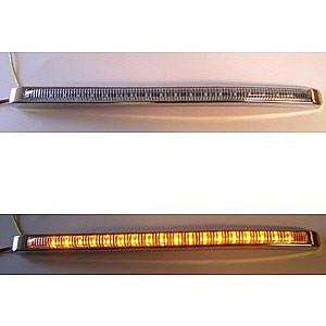 GL1800 Amber LED Side Light W/Clear Lens