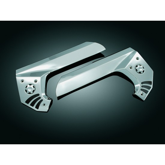 GL1800 Boomerang Frame Covers with Scuff Protectors (pr)