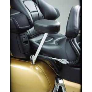 GL1800 Passenger Armrest Black