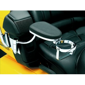 GL1800 Passenger Armrests