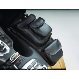 GL1800 Right Double Custom Fairing Pouch