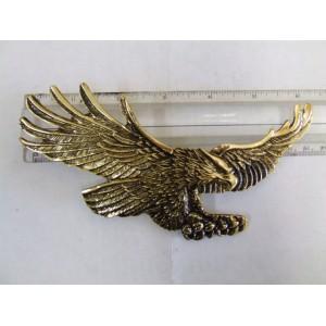 GOLD FLYING EAGLE 7 INCH