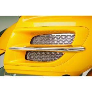 Goldwing GL1800 Radiator Grilles