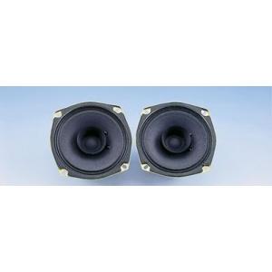 Goldwing 4.5 inch Midrange Speakers
