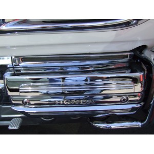 Goldwing  Valve Covers
