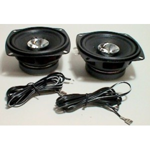 O.E.M REPLACEMENT SPEAKERS