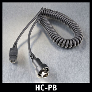 P-Series Lower-Section 8-pin Cord