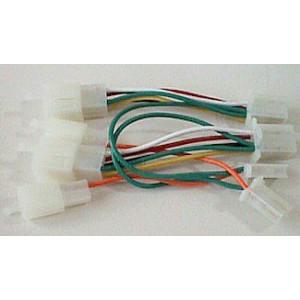 GL1500 Rear Flasher Wiring Loom