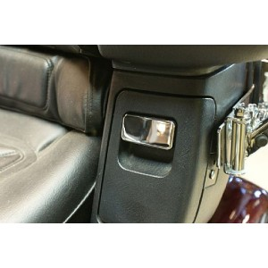 GL1800 Rear Pouch Door Accents