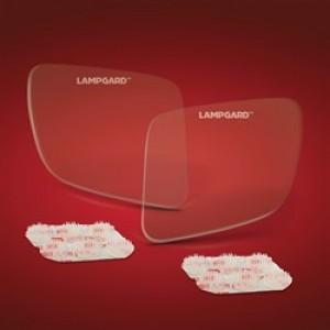 GL1800 Rectangular Lampgard